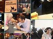 Salon livre 2010