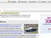 Wikipedia maintenant, décidément Orange...