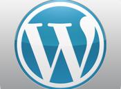 Wordpress pour iPad