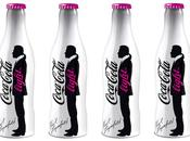 Buzz: Bouteille Coca-Cola Karl Lagerfeld