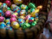 week-end cherchez œufs Pâques dans endroits insolites