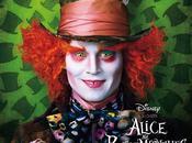 Alice pays merveilles.