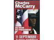 Président Charles McCarry