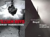 dernier roman William Boyd