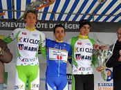 Tour Pays Lesneven, étape 3=Roman-Gal final Cyril Vincenti