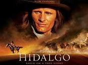Hidalgo, délocalisation western