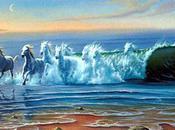 surface suivre chevaux (Georges Jean)