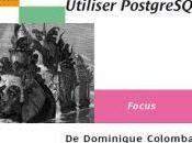 Utiliser PostgreSQL