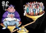 Toujours plus riches, toujours pauvres
