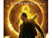 Benjamin Gates Nicolas Cage reviennent.