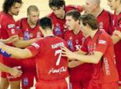 DERNIERE MINUTE Volley GFCOA Victoire Corses maintiennent Ligue
