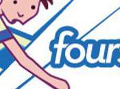 Yahoo veut acheter Foursquare