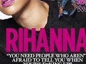 Rihanna couverture