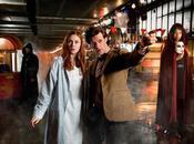 Doctor (Saison épisode 4)... photos promo