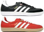 Adidas Samba World Edition Allemagne
