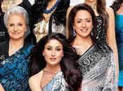 superbes femmes pour couverture Filmfare Magazine!