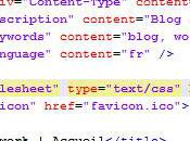 astuces pour simplifier lecture code HTML