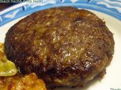Steaks hachés brésilienne