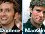 Docteur MacGyver Cousins éloignés