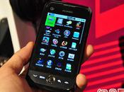 Huawei C8600 sous Android pour China Telecom