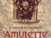 L'amulette Samarcande