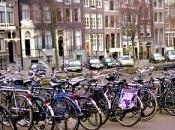 Gagnez trois jours location vélos pour deux personnes Amsterdam