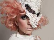 Lady Gaga: Fame (Glam Remix) Après première...