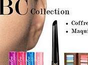 Vente privée Body Collection