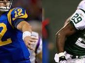 Miettes Vendredi: Kyle Boller, Leon Washington plus...