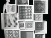 Assemblage, cubes-étagères très chic assembler Seletti