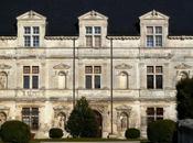 Renaissance dans toute splendeur château Montbras (Meuse)