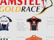 liste partants pour l'Amstel Gold Race 2010 leurs numéros dossard