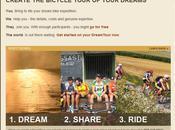 Offre d'emploi Agent voyage pour tours cyclistes