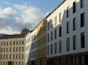 Berlin l'architecture