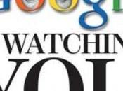 Google, Facebook géants respectent notre privée
