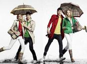 Collection Capsule Burberry April Showers