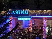 Crans-Montana: casino tire épingle