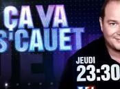 s'Cauet soir jeudi avril 2010 bande annonce