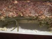 Gratin printemps asperges vertes Magalie