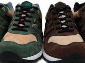 Hectic mita sneakers balance mt580 10th anniversary