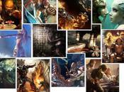 wallpapers jeux vidéo