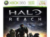 Halo Reach aura édition Légendaire