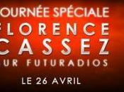 Journée spéciale Florence Cassez Futuradios 10h00