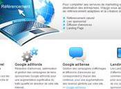 Waygö référencement service dédié stratégie line Internet régie