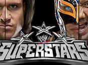 Résultats Superstars Avril 2010