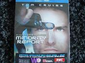 [arrivage ray] minority Report