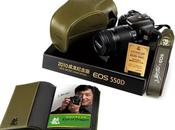 Canon 550D Jackie Chan