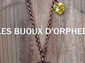 bijoux d'Orphée