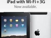 L'iPad enfin disponible