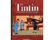 Tintin l'histoire arts